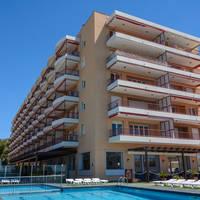 Zonvakantie Aparthotel Albatros Family in Salou (Costa Dorada, Spanje)