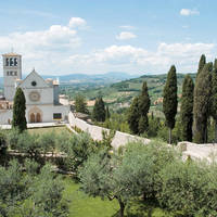 Online bestellen: 10-daagse autorondreis Ontdek Le Marche & Umbrië