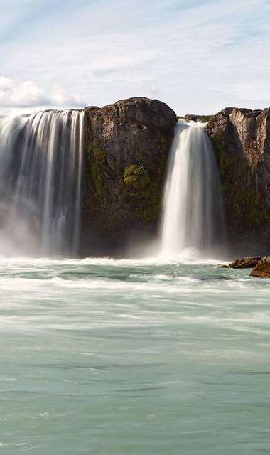 18-daagse autorondreis Grand Tour IJsland