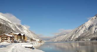 Hotel aan de Achensee