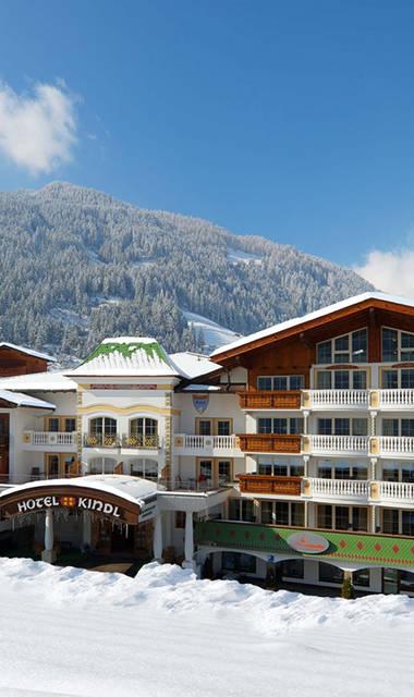 Alpenhotel Kindl thumbnail