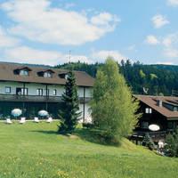 Hotel Ferien vom Ich, Neukirchen