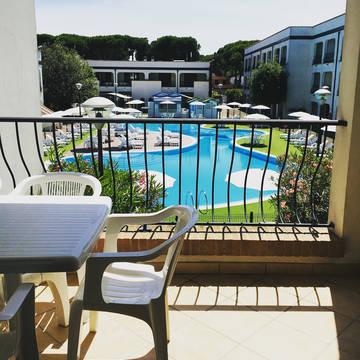 Woonvoorbeeld type Caliente Michelangelo Family Resort