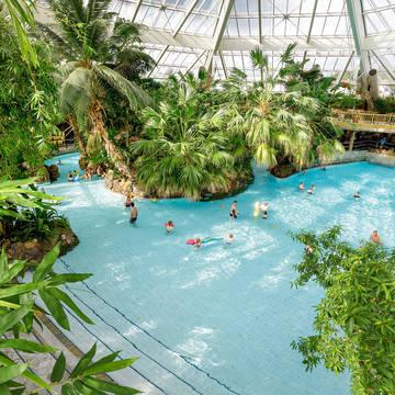 Aqua Dome Center Parcs Bispinger Heide
