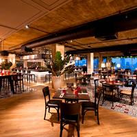 Pullman Bangkok Hotel G - Rooftop Bar