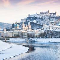 8 daagse busreis Kerst in Salzkammergut en Beieren