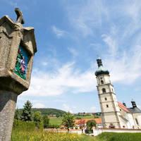 Neukirchen, Beierse Woud