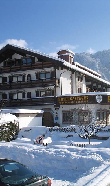 Alpenhotel Gastager thumbnail