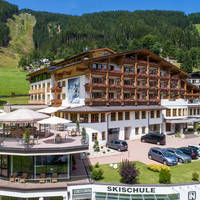 Hotel Alpine Resort Zell am See Salzburgerland