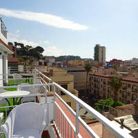 Zonvakantie Hotel Victoria in LLORET DE MAR (Costa Brava, Spanje)