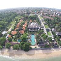 Maya Sanur Resort & Spa boeken Bali Indonesië doe je het beste hier