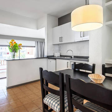 Appartement Appartementen HG Cristian Sur