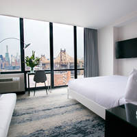 Z NYC Hotel, New York