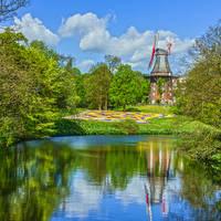 Park in Bremen