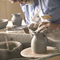 Wedgwood pottenbakker