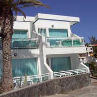 Zonvakantie Appartementen Acapulco in Playa de Aguila (Gran Canaria, Spanje)