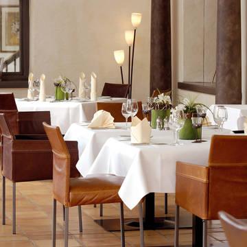 Restaurant Hotel Traube am See