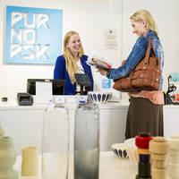 Oslo - Shoppen Pur Norsk