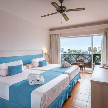Kamer Hotel Blue Sea Costa Bastian (voorheen Diverhotel)