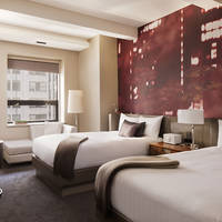 Grand Dbl Room