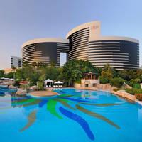 Online bestellen: Hotel Grand Hyatt Dubai