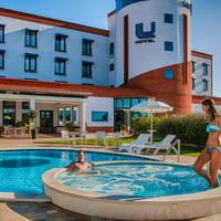 Lu Hotel - Exterieur
