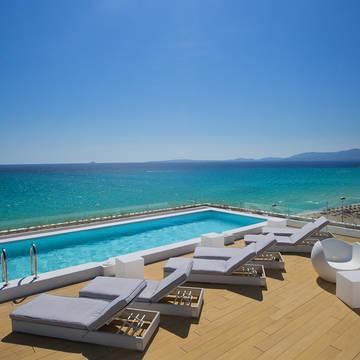 Dakterras Hotel HM Balanguera Beach - Adults Only