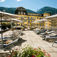 Mondi Holiday First Class Aparthotel Bellevue Salzburgerland