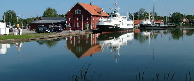 Göta kanaal