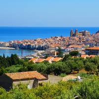 Rondreis 11/15-daagse vlieg-busrondreis Fascinerend Sicilië in Vliegbus groepsrondreis (Groepsrondreizen, Italië)