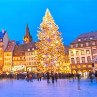 6-daagse riviercruise met mps Antonio Bellucci De mooiste kerstmarkten langs de Bovenrijn