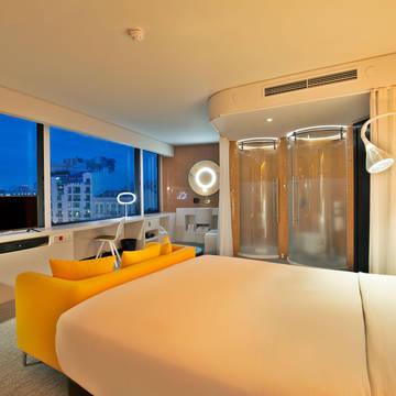 Voorbeeld Superior kamer Hotel Evolution Lisboa