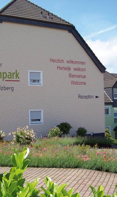 Gemünder Vakantiepark Salzberg