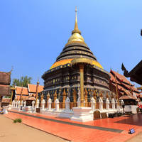 Phra That Lampang Luang