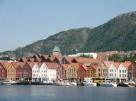 Stadsbeeld Bergen