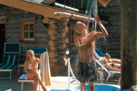 Last minute autovakantie Beierse Alpen 🚗️Sonnenbichl Hotel Am Rotfischbach
