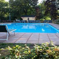 Apollo Hotel Veluwe De Beyaerd - Zwembad