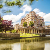 17-daagse autorondreis Klassiek Groot-Brittannië