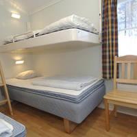 Slaapkamer voorbeeld type B