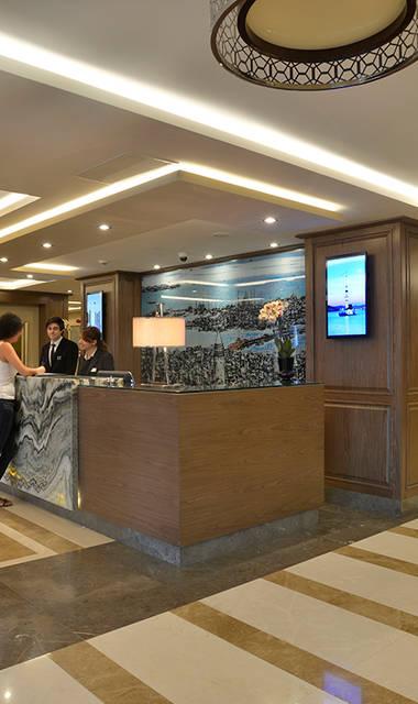 Hotel Nidya Galataport