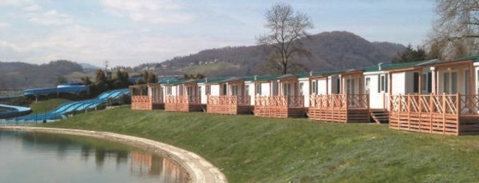 Campings Slovenie