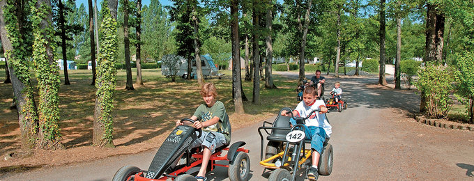 Camping Loire
