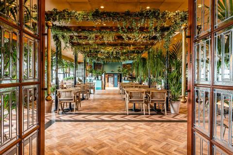Last minute vakantie Gelderland 🚗️3-daagse Stedentrip 'Bruisend Arnhem' incl. diner - Hotel Haarhuis