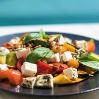 Maxim Salade