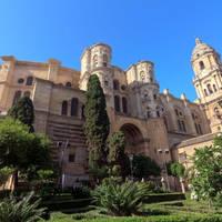 Kathedraal van Malaga