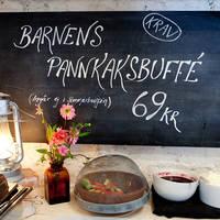 Gotland pannenkoeken - Foto: Tuukka Ervasti