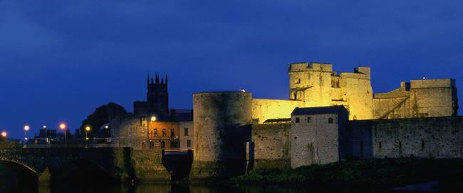King John's kasteel