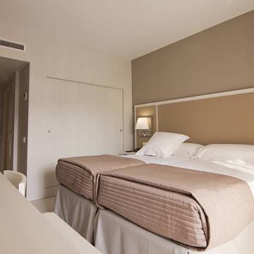 Voorbeeld kamer Hotel Estival Centurion