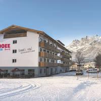 COOEE alpin hotel Kitzbuheler Alpen
