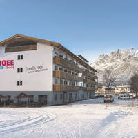 De Jong Intra Vakanties - St Johann in tirol - COEEE alpin hotel Kitzbuhler alpen - St. Johann in Tirol